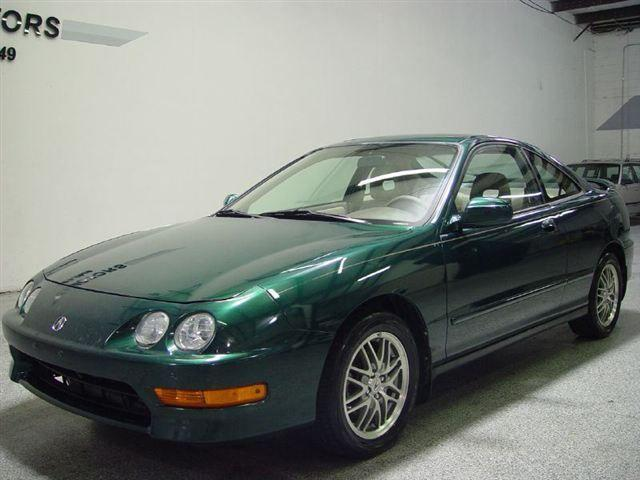 1999 acura integra gs for sale in orlando florida classified. Black Bedroom Furniture Sets. Home Design Ideas