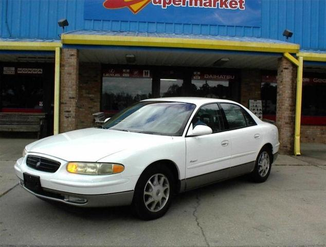 1999 buick regal gs for sale in tallahassee florida classified. Cars Review. Best American Auto & Cars Review