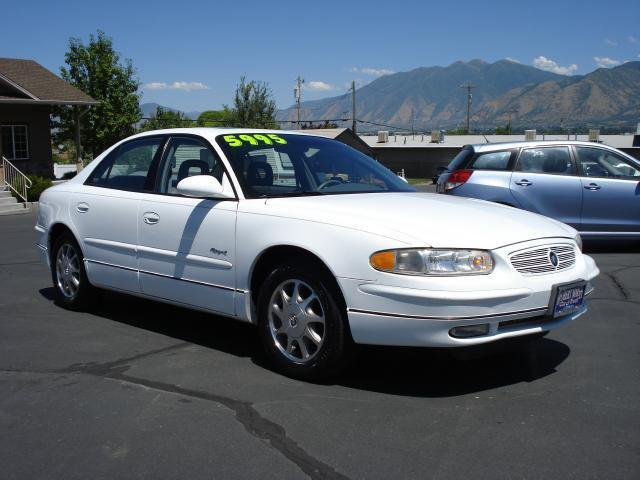 1999 Buick Regal LS for Sale in Payson, Utah Classified ...