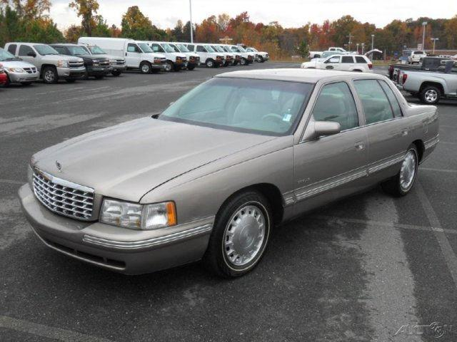 1999 cadillac deville base for sale in lowell north. Cars Review. Best American Auto & Cars Review