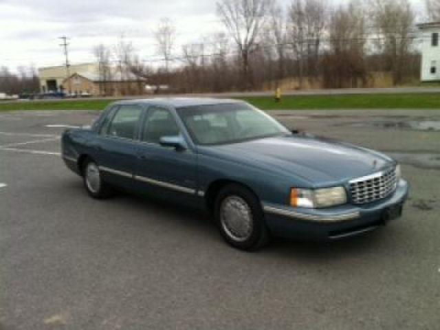1999 cadillac deville d 39 elegance for sale in brewerton new york classifi. Cars Review. Best American Auto & Cars Review