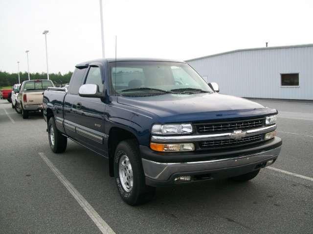 Lifted Truck For Sale Cheap 1999 Chevrolet Silverado ml