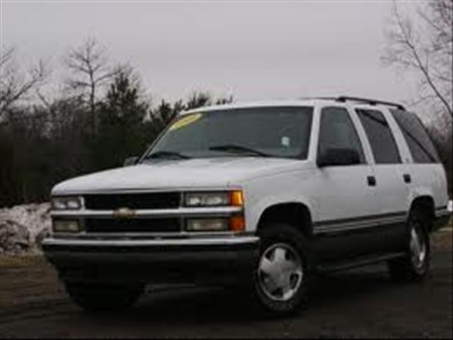 1999 chevrolet tahoe for sale in bear delaware classified. Black Bedroom Furniture Sets. Home Design Ideas