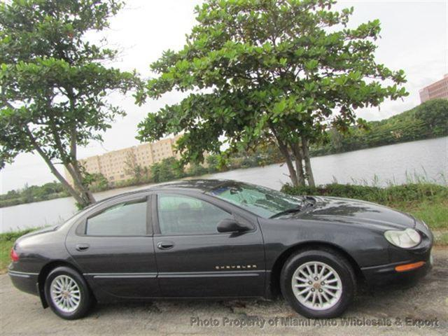 1999 chrysler concorde lxi for sale in miami florida classified. Cars Review. Best American Auto & Cars Review
