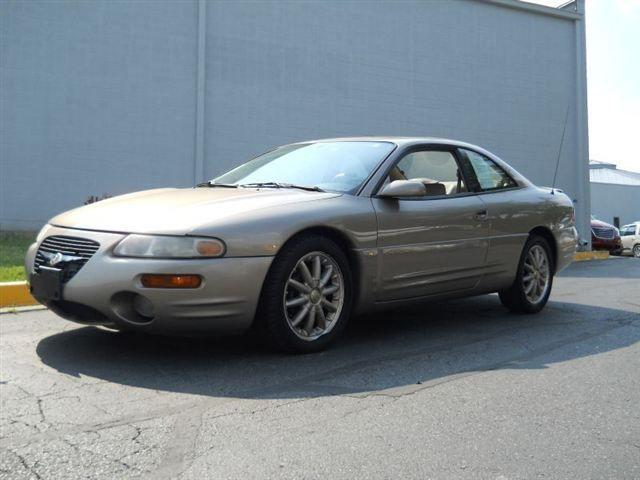 1999 chrysler sebring lxi for sale in silver spring. Cars Review. Best American Auto & Cars Review