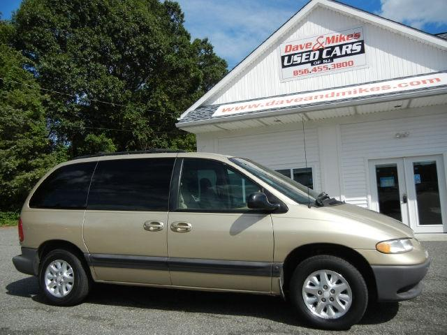 1999 dodge caravan se for sale in bridgeton new jersey. Black Bedroom Furniture Sets. Home Design Ideas