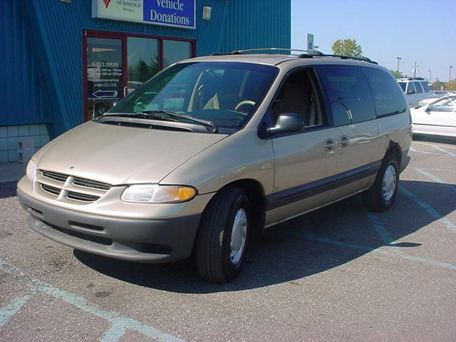 1999 dodge grand caravan se for sale in pontiac michigan. Black Bedroom Furniture Sets. Home Design Ideas