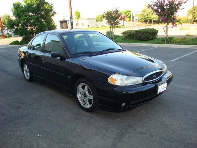 1999 Ford Contour SVT for Sale in Corona, California Classified ...