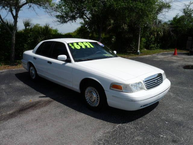 1999 ford crown victoria police interceptor for sale in clearwater florida classified. Black Bedroom Furniture Sets. Home Design Ideas