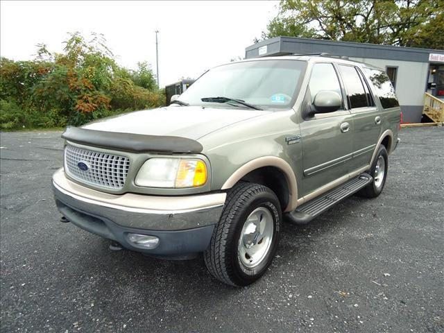 1999 ford expedition eddie bauer for sale in pen argyl pennsylvania classified. Black Bedroom Furniture Sets. Home Design Ideas