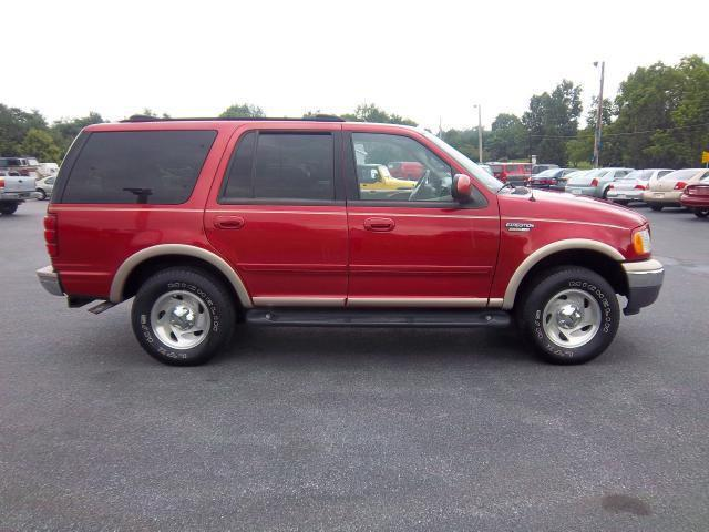 1999 ford expedition eddie bauer 4wd for sale in lebanon. Black Bedroom Furniture Sets. Home Design Ideas