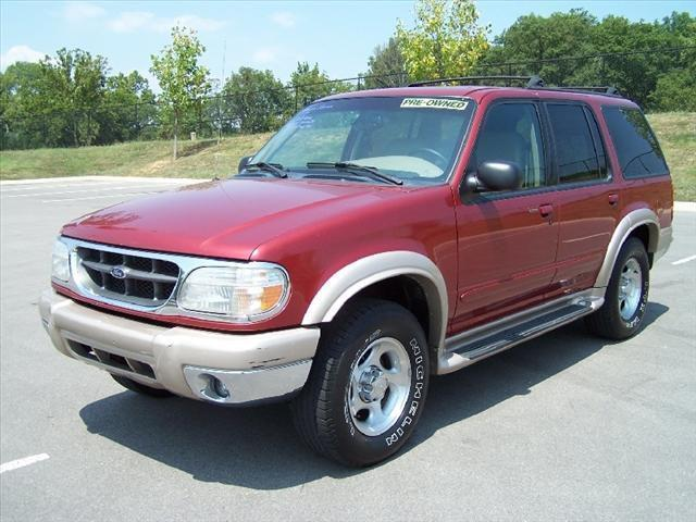 1999 ford explorer eddie bauer for sale in mount juliet tennessee classified. Black Bedroom Furniture Sets. Home Design Ideas