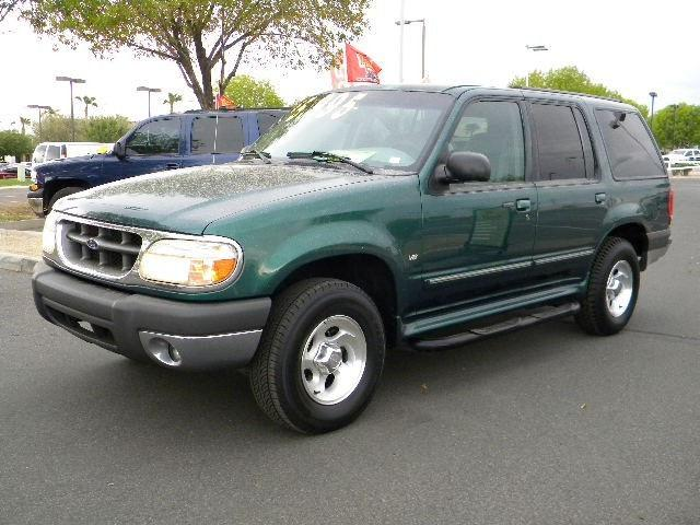 1999 ford explorer xl for sale in tempe arizona classified. Black Bedroom Furniture Sets. Home Design Ideas