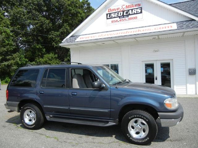 1999 ford explorer xlt for sale in bridgeton new jersey. Black Bedroom Furniture Sets. Home Design Ideas