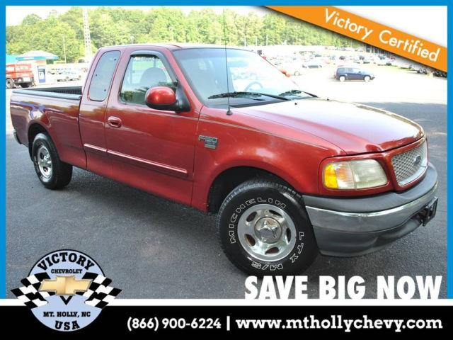 1999 ford f150 xl for sale in mount holly north carolina classified. Black Bedroom Furniture Sets. Home Design Ideas