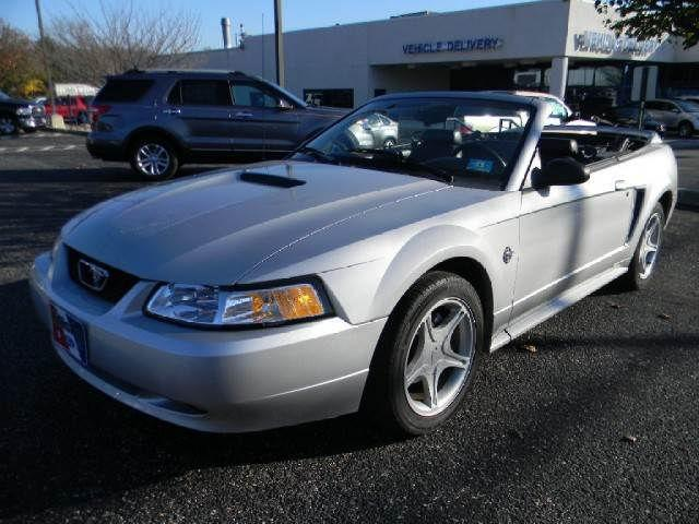 1999 ford mustang gt for sale in vineland new jersey classified. Black Bedroom Furniture Sets. Home Design Ideas