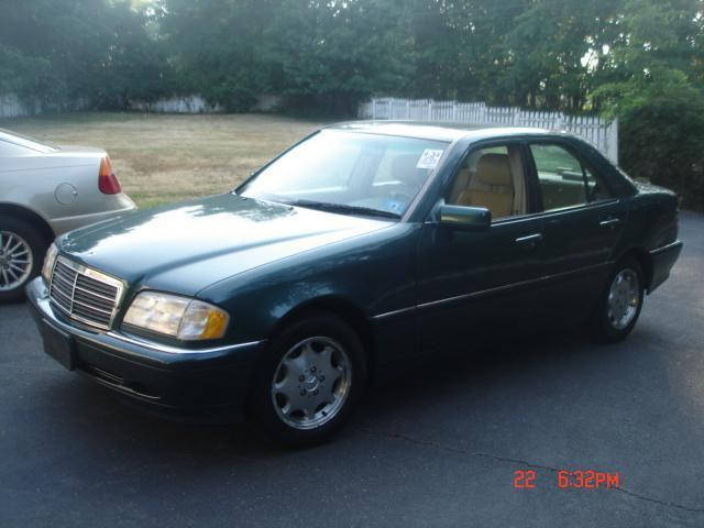 1999 mercedes benz c class c280 for sale in boonton new for Mercedes benz c class 1999 for sale