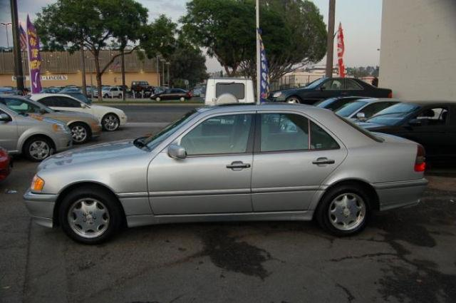 1999 mercedes benz c class c280 for sale in glendale for Mercedes benz c class 1999 for sale
