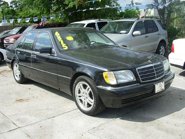 1999 mercedes benz s class s320 for sale in winter garden for 1999 mercedes benz s class