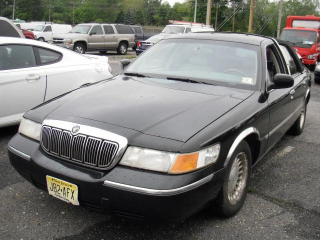 1999 mercury grand marquis ls for sale in shrewsbury new jersey classified. Black Bedroom Furniture Sets. Home Design Ideas