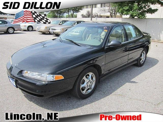 1999 oldsmobile intrigue gls for sale in lincoln nebraska. Black Bedroom Furniture Sets. Home Design Ideas