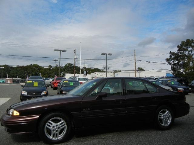 1999 Pontiac Bonneville SSEi for Sale in Bridgeton, New Jersey ...