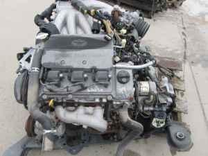 1999 Toyota Camry Le Engine 5 Spd Trans Columbus Ne