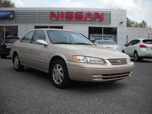 1999 toyota camry xle for sale in vineland new jersey classified. Black Bedroom Furniture Sets. Home Design Ideas