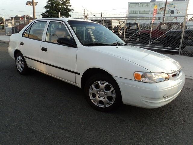 1999 toyota corolla ce for sale in paterson new jersey. Black Bedroom Furniture Sets. Home Design Ideas