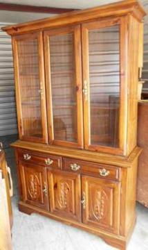 China cabinet by lenoir house for sale in cypress texas for Furniture 77429