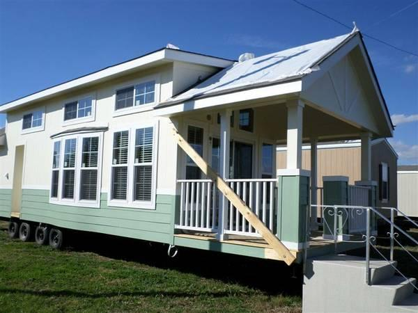 1br 399ft 178 Athens Park Model Rv For Sale In Mobile