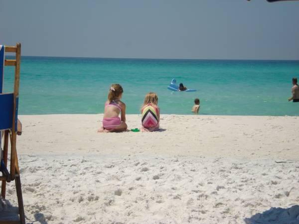 1br - 628ft² - Destin Beach Condo