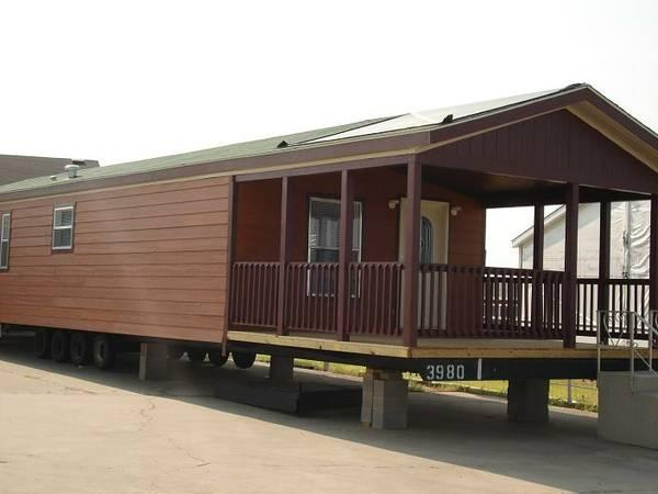 1br Awesome Cabin Ceadar Siding Green Roof For Sale
