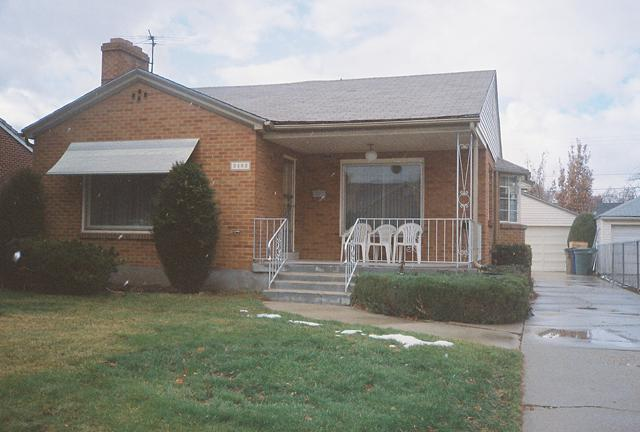 1br large basement for rent all utilities paid by