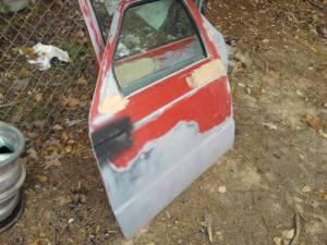 1st gen shaved s10 doors - $100 (polk) & 1st gen shaved s10 doors - (polk) for Sale in Asheville North ...