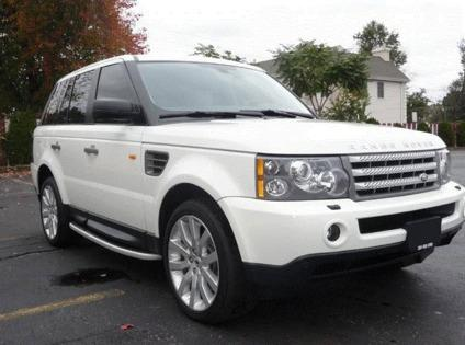 2 0 0 6 land rover range rover sport hse for sale in kannapolis north carolina classified. Black Bedroom Furniture Sets. Home Design Ideas