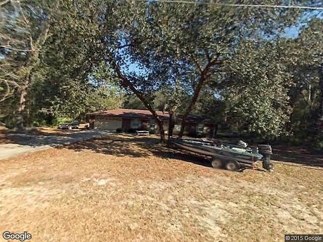 2.00 Bath Single Family Home, Chiefland FL, 32626