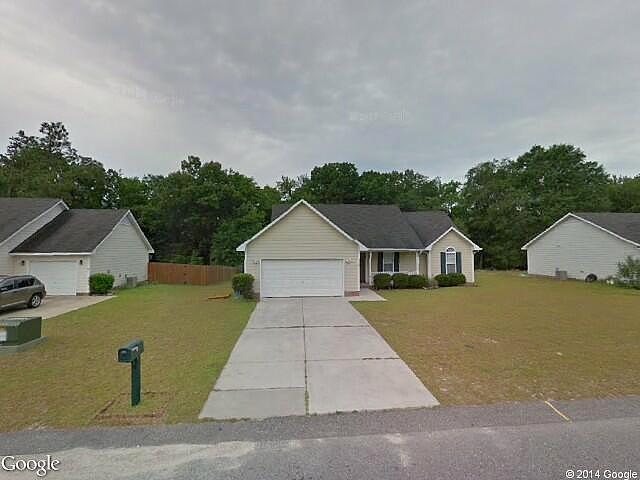 2.00 Bath Single Family Home, Raeford NC, 28376