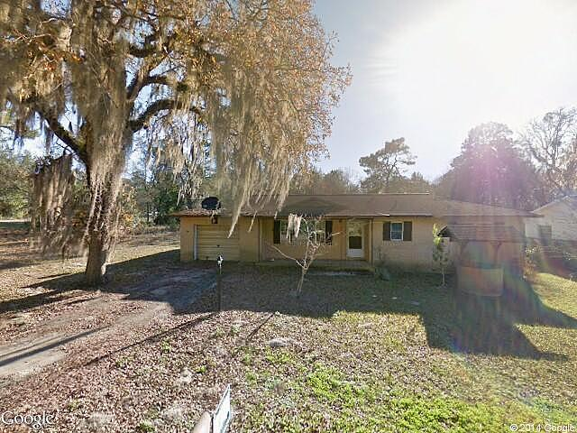 2.00 Bath Single Family Home, Williston FL, 32696