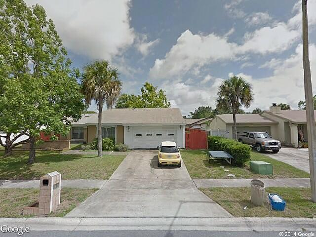 2.00 Bath Single Family Home, Winter Springs FL, 32708
