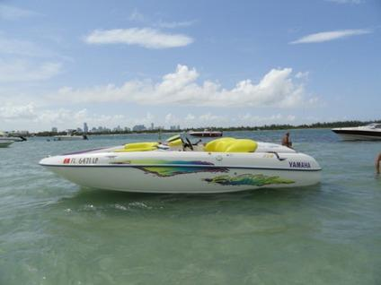 1997 yamaha exciter jet boat for sale in miami florida On yamaha exciter jet boat for sale