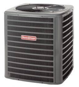 2 12-Ton Central Air Conditioner 14-SEER $2470.00
