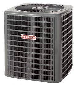 2 12-Ton Central Air Conditioner 14-SEER $2790.00