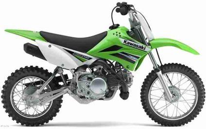 2012 Kawasaki KLX 110 - for Sale in Northampton, Machusetts ...