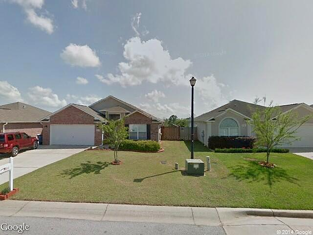 2.25 Bath Single Family Home, Cantonment FL, 32533
