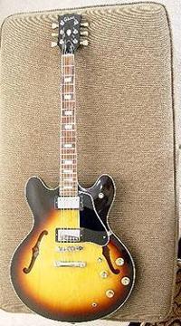 $2,400 1978 Gibson ES-335 TD