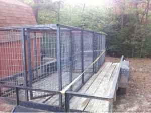 2 4x8 Hog Traps Clayton Ok For Sale In Tulsa