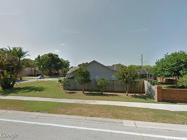 2.50 Bath Single Family Home, Oviedo FL, 32765