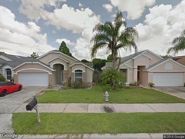 2.50 Bath Single Family Home, Oviedo FL, 32765