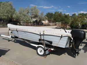 Fishing Boat Minden For Sale In Reno Nevada Classified